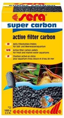 Sera - Super Carbon 1000 gram