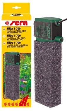Sera - Binnen Filter F 700 Regelbaar