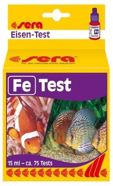 Sera FE IJzer Test 15 ML
