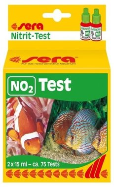 Sera NO2 Nitriet Test 15 ML
