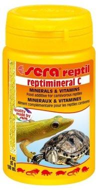 Sera - Repti Mineral C 85 gram