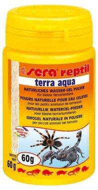 Sera - Reptil Terra Aqua 100 ML