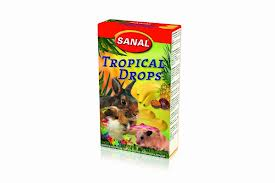 Sanal - Sanal Tropical Drops