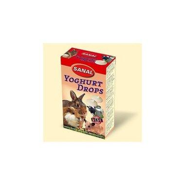 Sanal - Sanal Yoghurt Drops