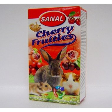 Sanal - Sanal Cherry Fruities