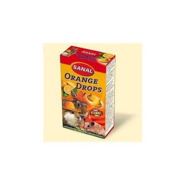 Sanal - Sanal Orange Drops