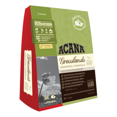 Acana Regionals Cat Grasslands 5.4 kg