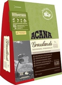 Acana Regionals Dog Grasslands 11.4 kg