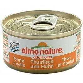 Almo Nature - Almo Nature Kip met Tonijn
