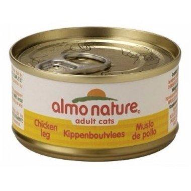 Almo Nature - Almo Nature Kippen Borst