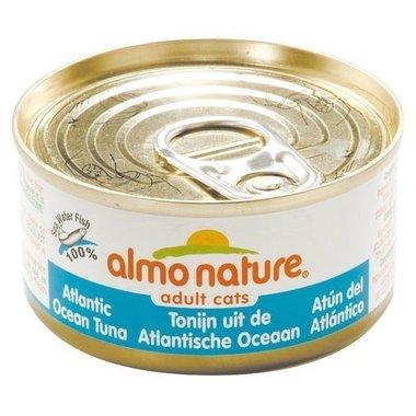 Almo Nature - Almo Nature Tonijn uit de Atlantische Oceaan