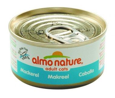 Almo Nature - Almo Nature Makreel