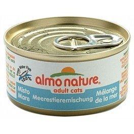 Almo Nature - Almo Nature Gemengde Zeevis