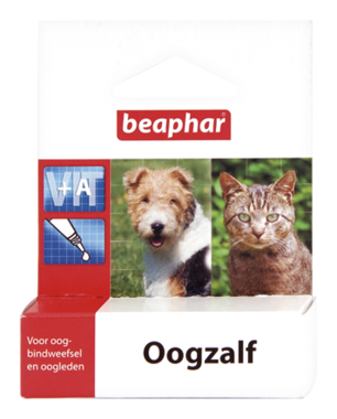 Beaphar Oogzalf 5 ML
