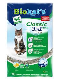 Biokat - Biokat Fresh 20 kg