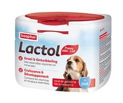 Beaphar lactol Puppy milk (melkpoeder) 500ml