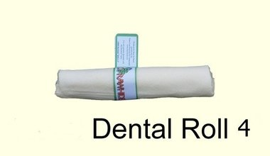 Farm Food Rawhide Dental Roll S (10 cm)