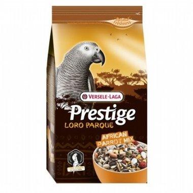 Prestige Premium Papegaaien African Parrot Loro Parque Mix 2.5 Kg