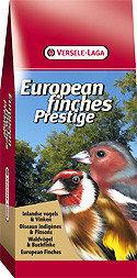 Prestige Premium Inlandse Vogels Super Kweek 20 Kg
