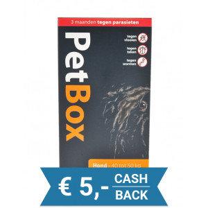 Emax Pet Box hond 40-50 kg
