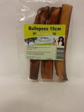 Pets & Co Bullepees 3 stuks