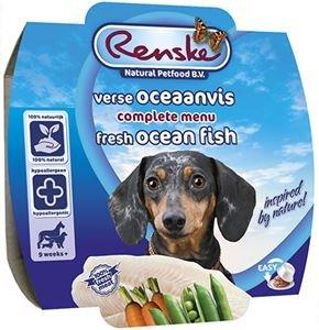 Renske Hond Oceaanvis 100 gram
