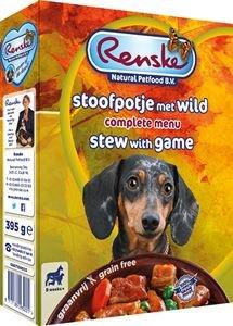 Renske Vers Stoofpotje met Wild 395 gram