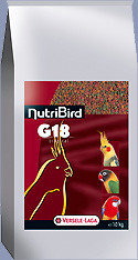 Versele-Laga Nitribird G18 Tropical Kweek 10 Kg