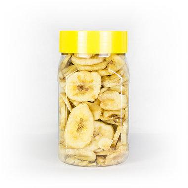 Bananenschijfjes 350 ml