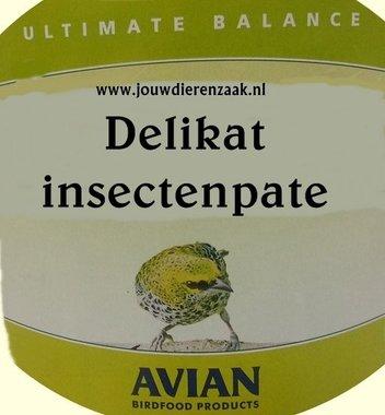 Avian - Ultimate Balance Delikat Insectenpate 800 gram
