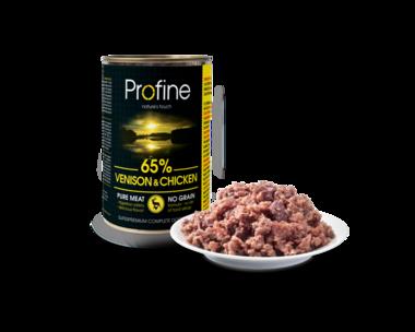 Profine 65% Hert 400 Gram