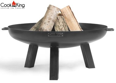 Cookking Fire Bowl/vuurschaal Porto Novo/Polo