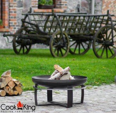Cookking Fire Bowl/vuurschaal Gitega/Viking
