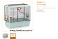 Ferplast - Piano 3 50 x 30 x 51,5 cm