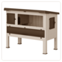 Grand-Lodge-140-Classic-Bruin-(134x73x110cm)