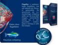 Colombo Cerpofor Flagellex 1000 ML voor 5000 Liter