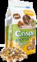 Versele-Laga Crispy Muesli Hamsters & Co 400 Gram